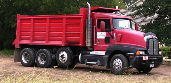 Top Dog Dumpster Rental Richardson, TX