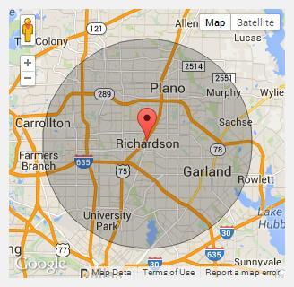 640 480 dfw metro pinterest for 310 terrace dr richardson tx